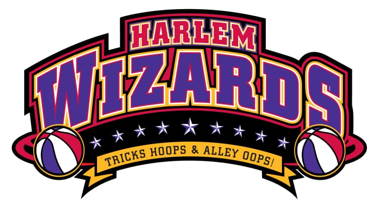 Harlem Wizards, October 19, 2019!!